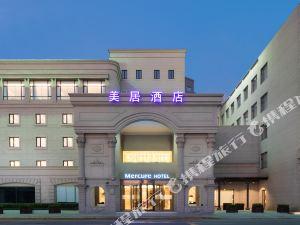 上海虹橋樞紐美居酒店