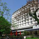 阿爾索夫希洛斯花園酒店