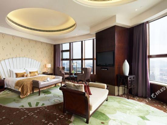 浙江大酒店(Zhejiang Grand Hotel)總統套房
