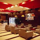 濟寧匯泉悅客酒店