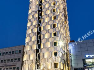 首爾清涼裏設計者酒店(Hotel The Designers Cheongnyangni Seoul)