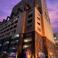 曼谷暹羅名家設計酒店酒店預訂