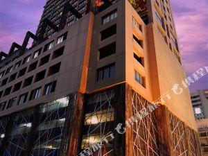 曼谷暹羅名家設計酒店(Siam@Siam Design Hotel Bangkok)