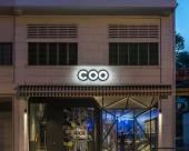 新加坡Thad's精品旅舍