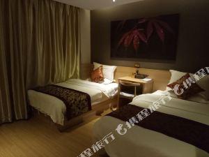 哈密星程酒店