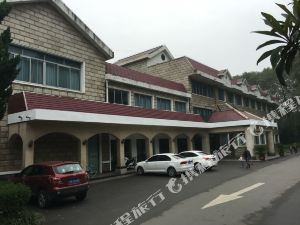 淮南洞山賓館