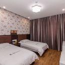 蚌埠永和新概念精品酒店