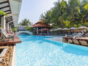 考拉東方度假村(Khao Lak Oriental Resort)