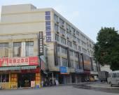 鶴山柏麗宜居酒店沙坪店