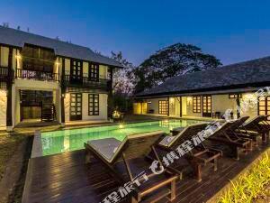 清邁丘塔納別墅(Chotana Villa Chiang Mai)