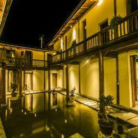 香格里拉黑白藏文化精品客棧酒店預訂