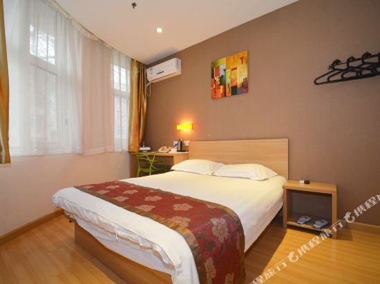 Starway Hotel (Tianjin Champagne Town Hotel)