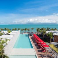 蘇梅島森思瑪度假村及水療中心-僅限成人酒店預訂