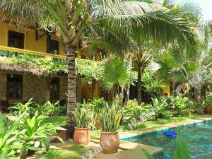 美奈滿月海灘度假酒店(Full Moon Beach Resort Mui Ne)