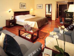 博洛尼亞星際埃克紗修酒店(Starhotels Excelsior)