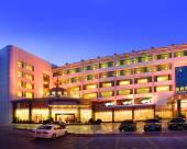 珠海益健豪庭假日大酒店