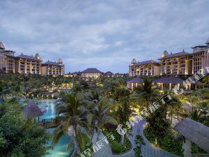 海南雅居樂萊佛士酒店