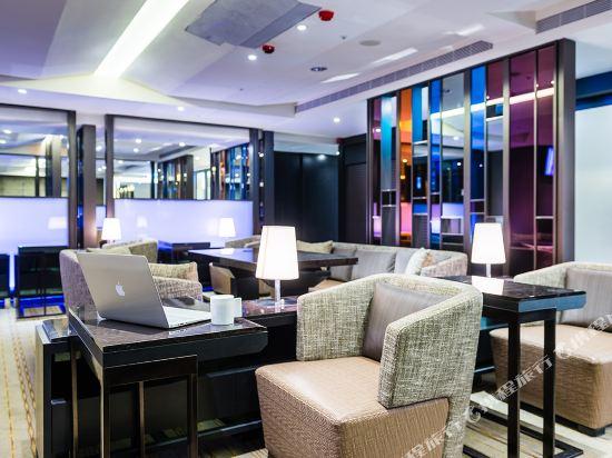 天閣酒店(台中館)(Tango Hotel - Taichung)公共區域