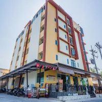 曼谷K.D.M公寓酒店預訂