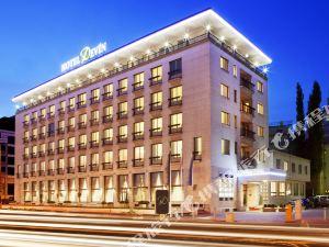 德文酒店-布拉迪斯拉發(Hotel Devin-Bratislava)