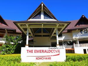 象島阿瑪瑞翡翠灣酒店(The Emerald Cove Hotel Koh Chang)