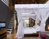 巴厘島艾利茛別墅