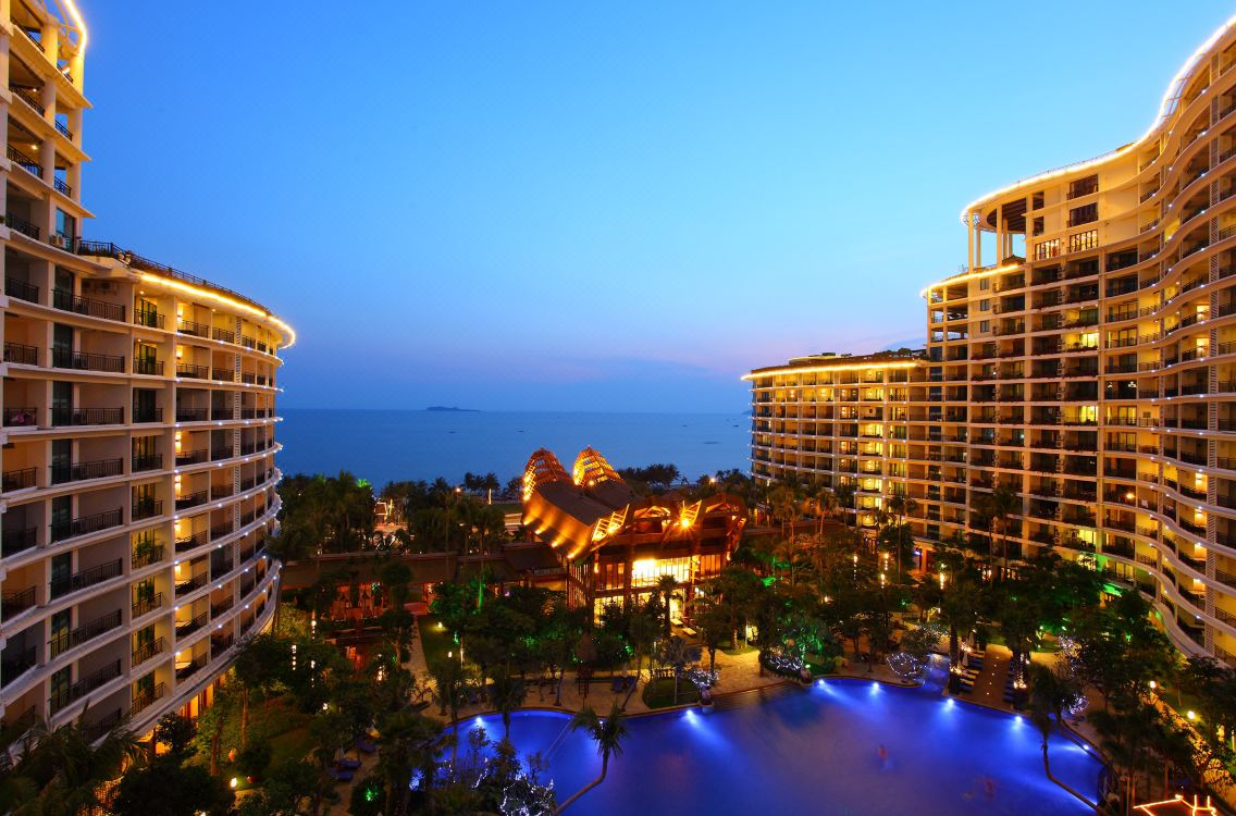 ocean sonic resort sanya trip com rh au trip com