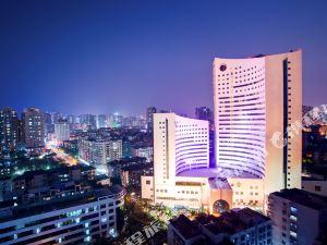 廈門京閩中心酒店