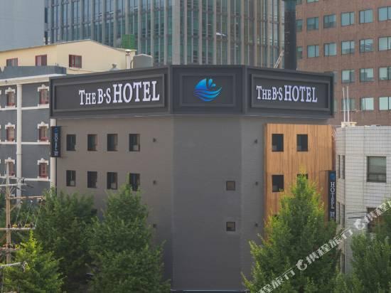 釜山站BS酒店