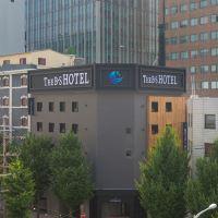 釜山站BS酒店酒店預訂