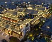 上海皇廷花園酒店