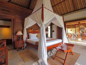 巴厘島普里烏蘭大日精品水療度假村(Puri Wulandari A Boutique Resort & Spa Bali)