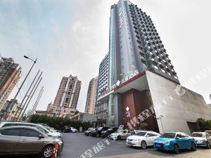 上海徐匯雲睿酒店
