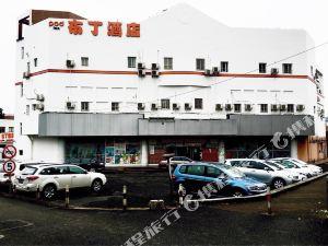布丁酒店(上海南站上師大店)