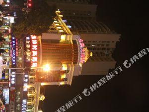 百色金牌大酒店
