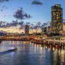 布里斯班艾瓦盧森酒店(Evolution Apartments Brisbane)