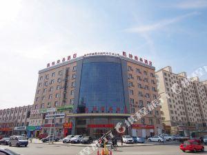 中寧凱特商務酒店