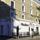 倫敦南肯辛頓馨樂庭馨樂庭服務公寓