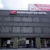 吉隆坡HYD酒店(原名: 吉隆坡肯文斯頓酒店)酒店預訂