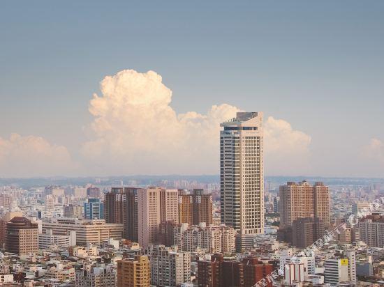 高雄寒軒國際大飯店(Han-Hsien Internation Hotel)外觀
