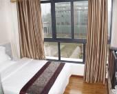 重慶星海湖酒店