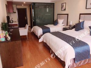 遂寧菲利特公寓酒店