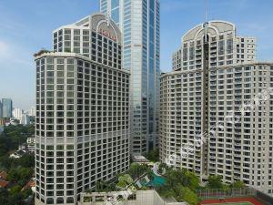 曼谷康萊德公寓酒店(Conrad Bangkok Residences)