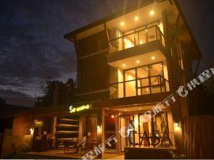 巴拉望科隆卡薩酒店(Coron Casa Hotel Palawan)