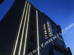 首爾回基東大門天空酒店(Hoegi Sky Hotel Dongdaemun Seoul)