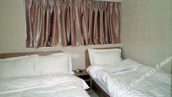 香港旺角金月賓館家庭旅館