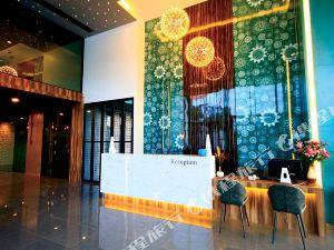 甲米小憩旅館(NAP Krabi Hotel)