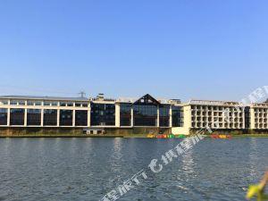 湯山紫清湖溫泉度假酒店