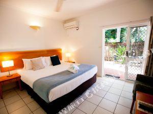 凱恩斯太平洋三一海灘酒店(Trinity Beach Pacific Cairns)