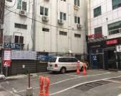 釜山波浪聲音汽車旅館